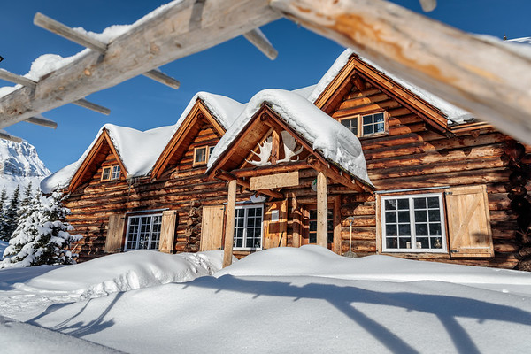 2017 Skoki Lodge