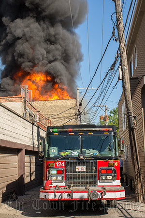 2017 Chicago Fires