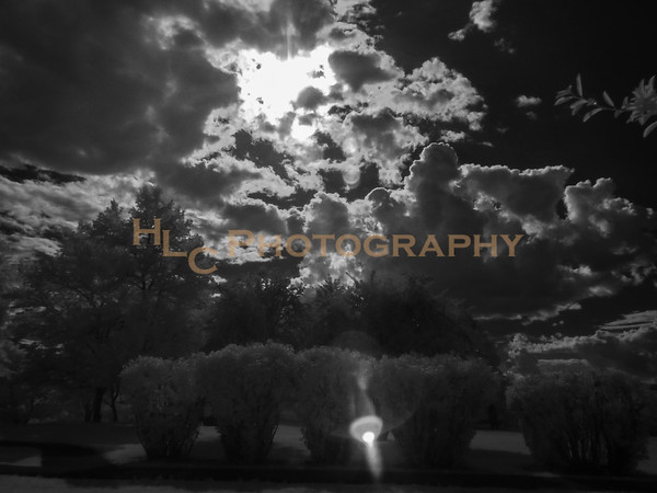 07/03/19 Infrared images of the Mission of the Sacred Heart in Cataldo, Idaho