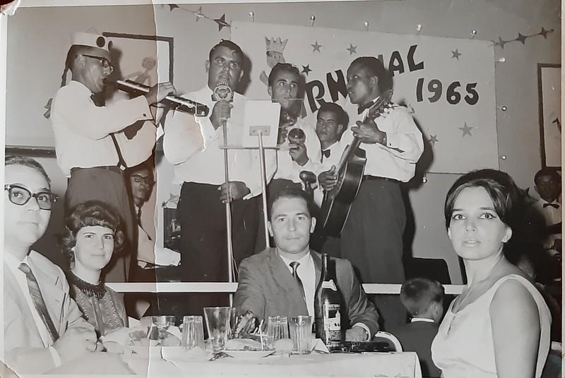 Dundo - Carnaval 1965