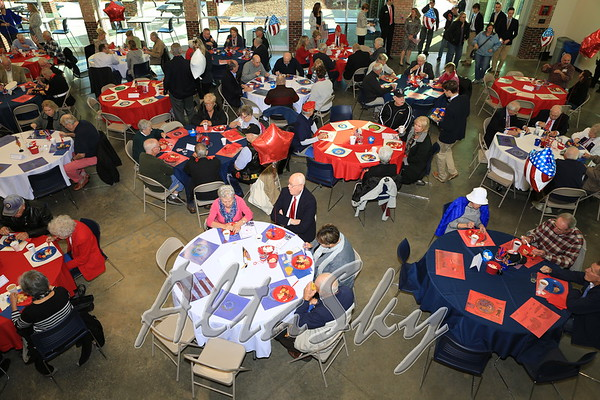 2019 VETERANS BREAKFAST  11-08-2019