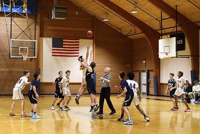 Var. Basketball vs. St Johns 02-13-202 High Res