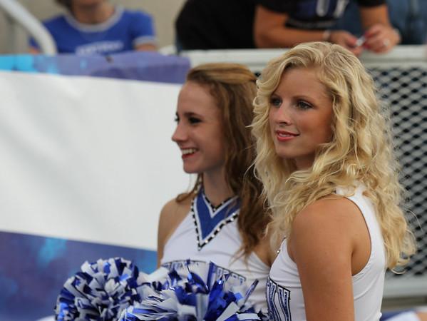 Kentucky Football 2010