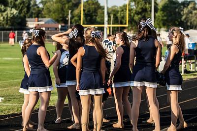 2012 PHS Dance @ PHS vs Indiana Creek Football