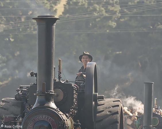 Great Manawatu Steam Fair 2021