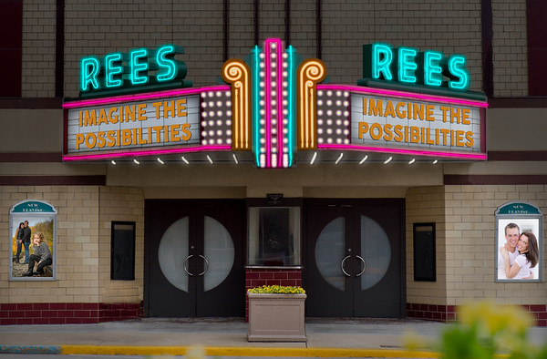 REES Theater
