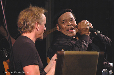 James Cotton - The Master is in the House
