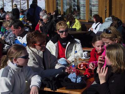 2002-02 Skiing in Lienz