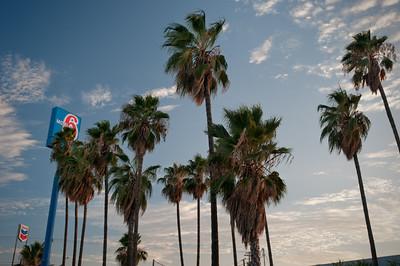 California | August 9-19, 2012