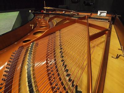 Podium für Improvisationskunst 13.5.2010