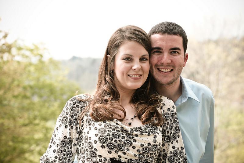 Bradley and Brittany Wedding