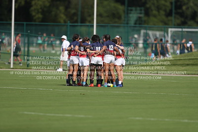 ARPTC Rugby Women Blue 2019 USA Rugby Club 7's National Championships