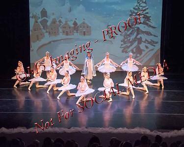 2017  Snow Queen, Stage - Fri. Dec 1, 7:30 (Cast 2)