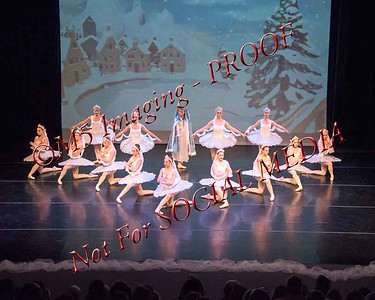 2017  Snow Queen, Stage - Fri. Dec 1, 7:30 (Cast 2)