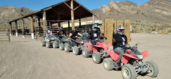 11/22/20 Eldorado Canyon ATV Tour