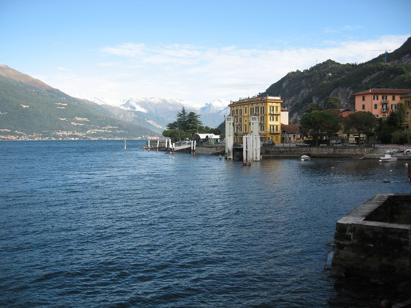 Varenna - Lake Como  10.JPG
