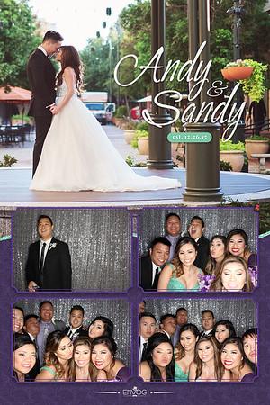 Andy & Sandy (prints)