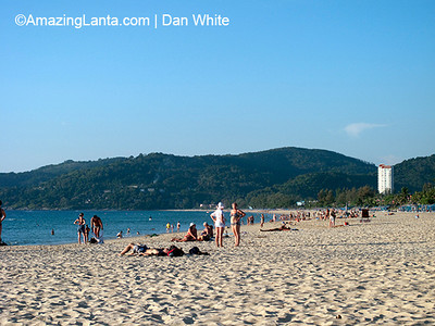Phuket Beaches A Brief Guide