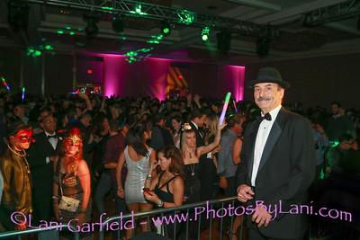 BB's NYE Party 2015 at Hard Rock Hotel