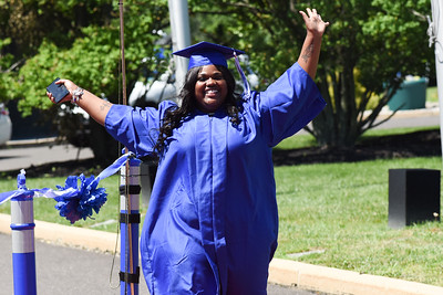 MaST Graduation 2020