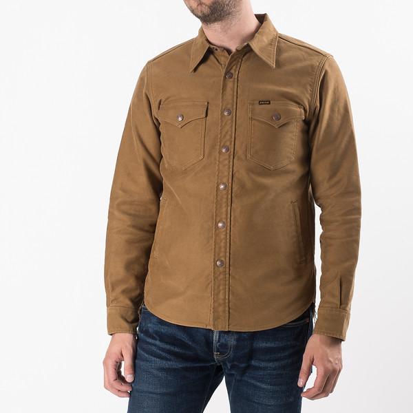 Brown Heavy Moleskin CPO Shirt-Jacket-33.jpg