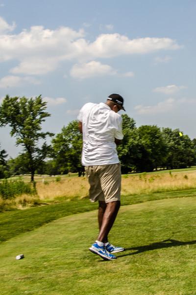 2012 FCFCU Charity Golf
