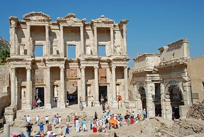 2007 - Europe - Ephesus