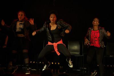 Dine & Dance nov 2013
