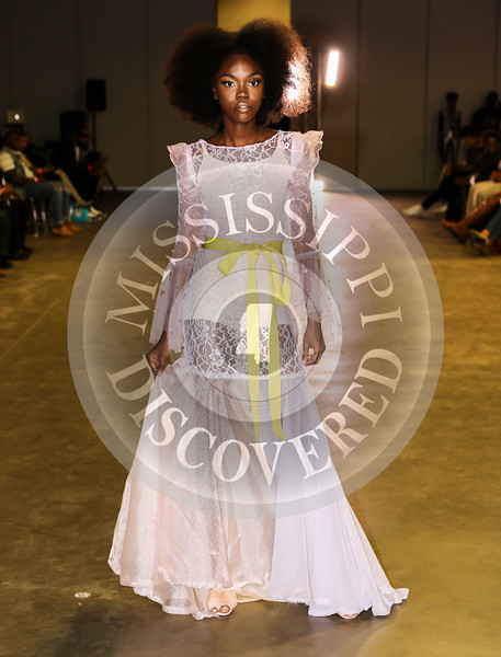 Mississippi Fashion Week 2018 Spring Fashion Show part 2