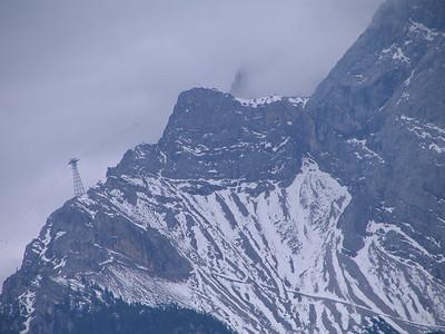 Oostenrijk Lermoos 2007