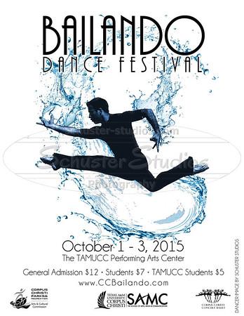 Bailando 2015 Poster