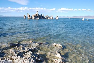California - Mono Lake and Bodie - June 2010
