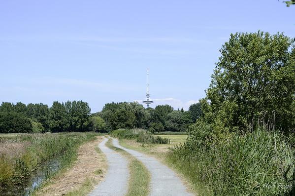 Fahrradtour in Cuxhaven