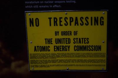 National Atomic Testing Museum (2013)
