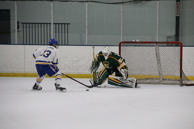 Varsity vs  Carmel Indiana - 10 Feb 2018