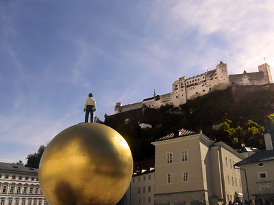 Austria's Lake District & Salzburg