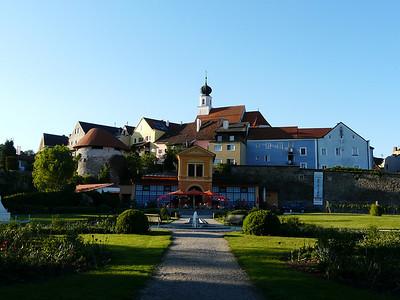 Sharding, Austria 2011
