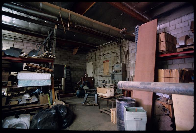 Boyett Pattern Company, Inc., Los Angeles, 2004