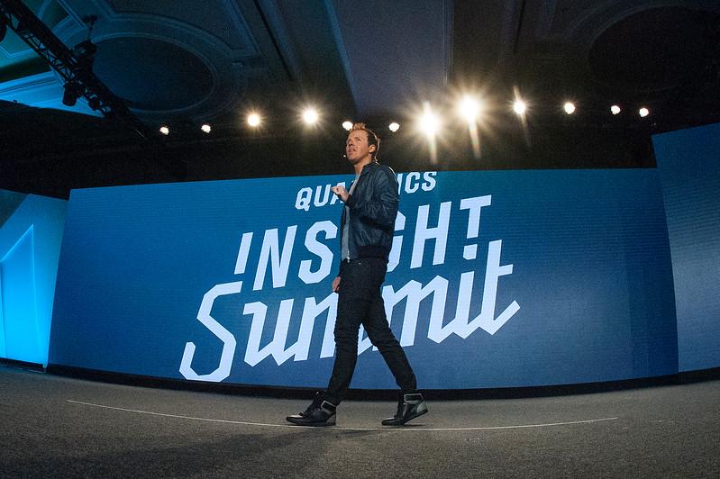 2017 Qualtrics Insight Summit