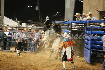 Bull Riding 2021