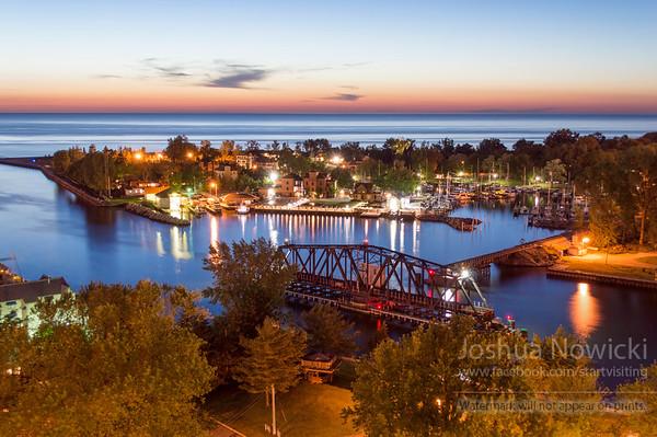 Saint Joseph, Michigan