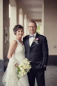 Jason & Jennifer's Wedding