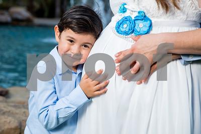 Angelica Maternity