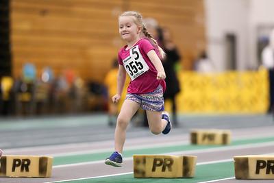 2019 PR Athletics First Chance Meet