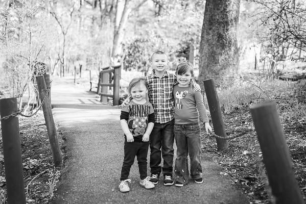 Parker Family 4.21.18