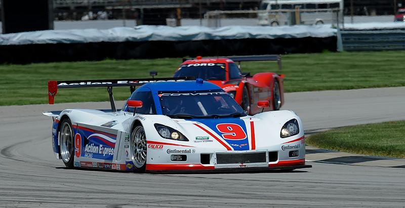 Indianapolis Rolex Contential GP