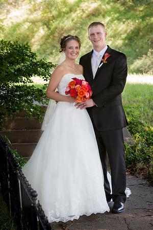 Rebekah & Tim