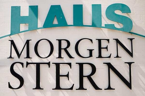 Neubau Wohnheim Haus Morgenstern