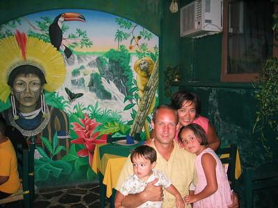 2003 Puerto Vallarta Westin Regina