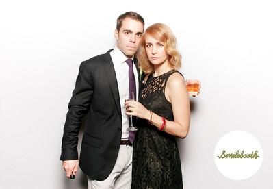 Guidi/Williams Wedding